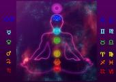 Chakra e Astrologia: perché occuparsene