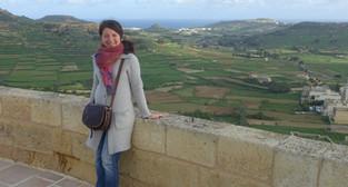 Gozo – l'isola che incanta