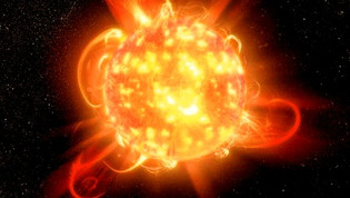 Riaccendere il Sole interiore