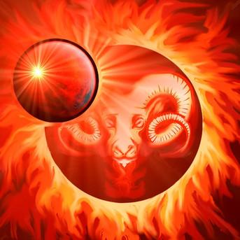 Marte: agosto 2020 - febbraio 2021