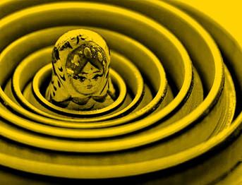 Effetto Matrioska: ha senso scappare da un social all'altro?