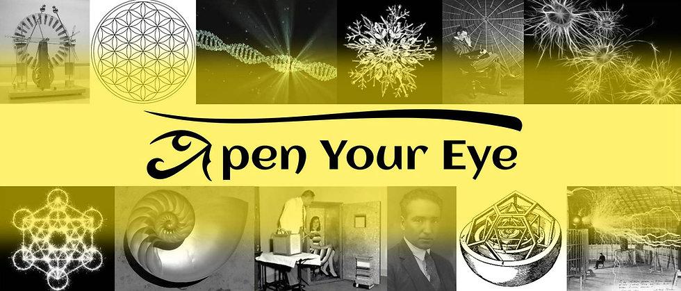 OYE - Scienze