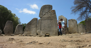 Sardegna: tour archeologico 2019