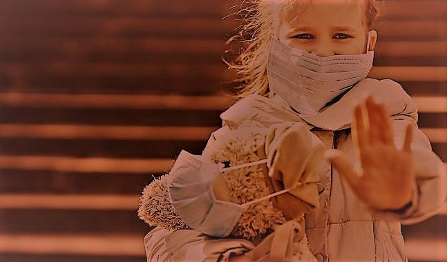 L'organismo sensorio dei bambini è in pericolo