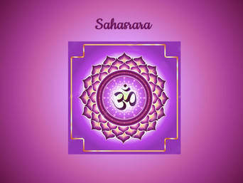 VII Chakra
