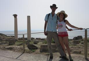Tour Sardegna Archeologica: Tharros, Ipogeo di San Salvatore