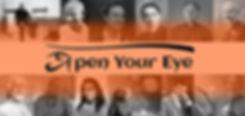 OYE - Personaggi