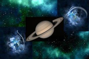 Saturno in Capricorno