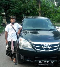 Made Kabyoet, Experience Real Bali Tours