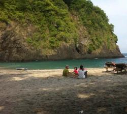 White Sand (Virgin) Beach
