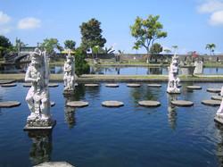 Tirtagganga Water Palace