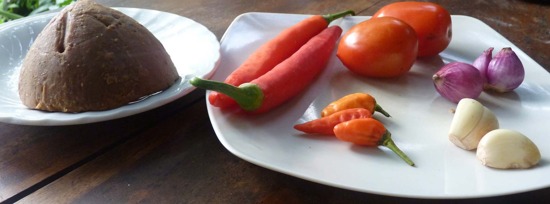 sambal ingredients