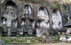 Queens Tombs, Gunung Kawi