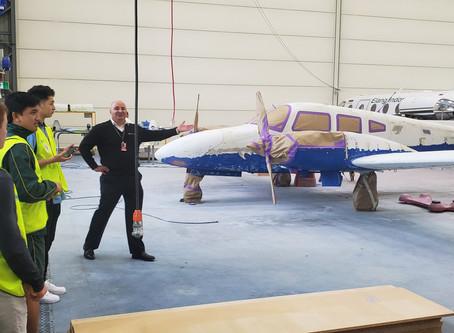 Aviation Career Days at Jandakot Airport