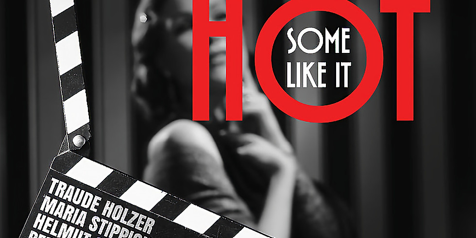 """""""Some like it hot"""""""