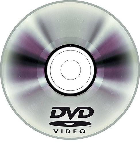 Recital DVD