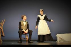 Figaro, Le nozze di Figaro (Scene)