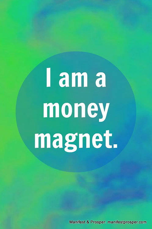 Money Affirmations $$$