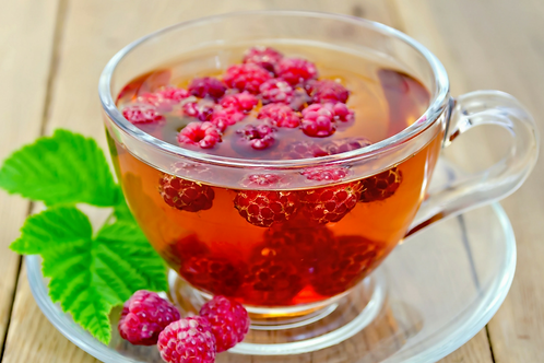 RASPBERRY - Instant Tea - 25 Sachets