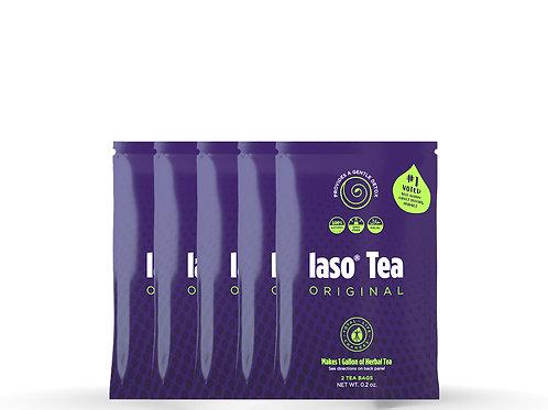 IASO TEA 5 PACK