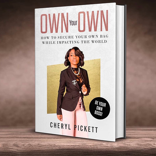 Own Your Own Paperback