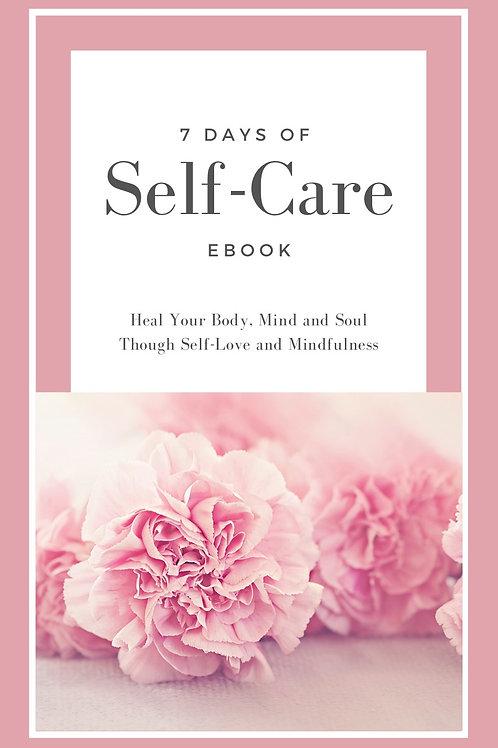 7 Days Self Care