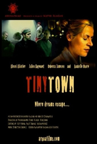 Tiny Town Film Poster