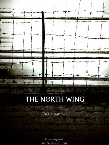 The North Wing Film Poster