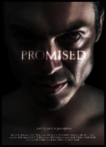 Promised Film Poster