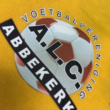 Logo van uw vereniging