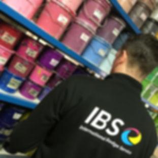 Werkwize IBS