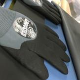 Handschoenen bedrukken