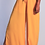 Thumbnail: Calça Pantalona Discovery Amarela Ouro