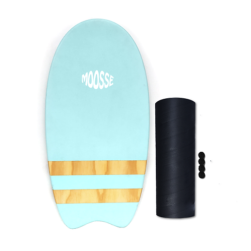 Kit Surfer - Modelo Summer com Tubo Eco - Balance Board