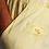 Thumbnail: Calça Pantalona Discovery Amarela Clara