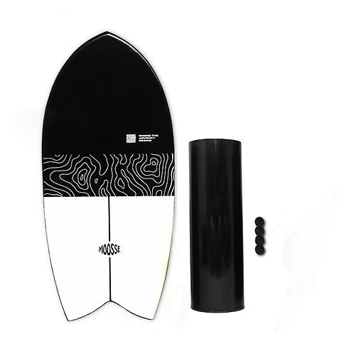 Kit Fish - Modelo WTJB com Tubo Premium | Balance Board