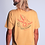 Thumbnail: Camiseta Starfish Mostarda
