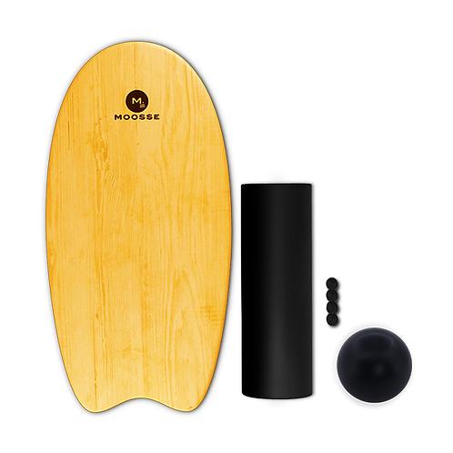 Kit Surfer - Modelo Clássico com Tubo Premium + Esfera | Balance Board