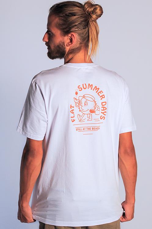 Camiseta Still At The Beach