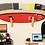 Rack para 3 pranchas de Surf Skate Snowboard longboard SUP balance board suporte de parede