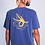 Thumbnail: Camiseta Starfish Azul Royal