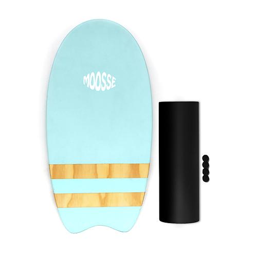 Kit Surfer - Modelo Summer com Tubo Premium | Balance Board