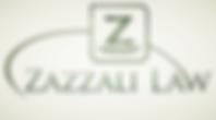 Zazzali Law Firm logo
