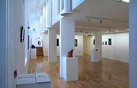 courthouse ennistymon clare gallery