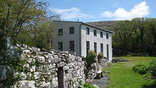 burren clare house