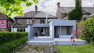 limerick house addition