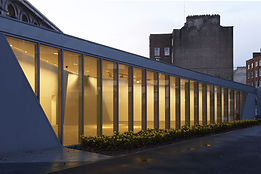 limerick city gallery addition