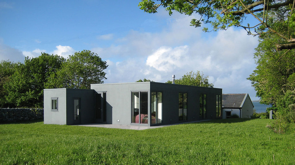 Clare Architect House 1-1