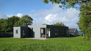 ballyvaughan clare house