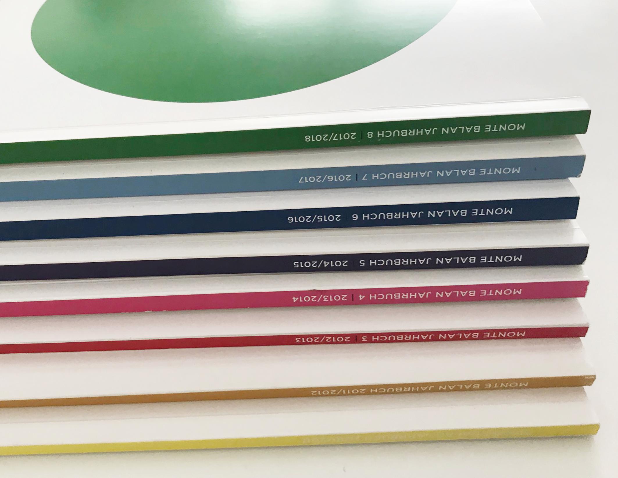 Jahrbücher 2010-2020  | Inklusive Montessori Schule an der Balanstraße, München